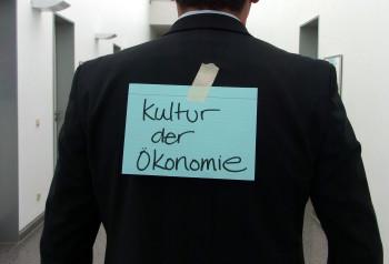 Kultur der Ökonomie, Sonja Windmüller